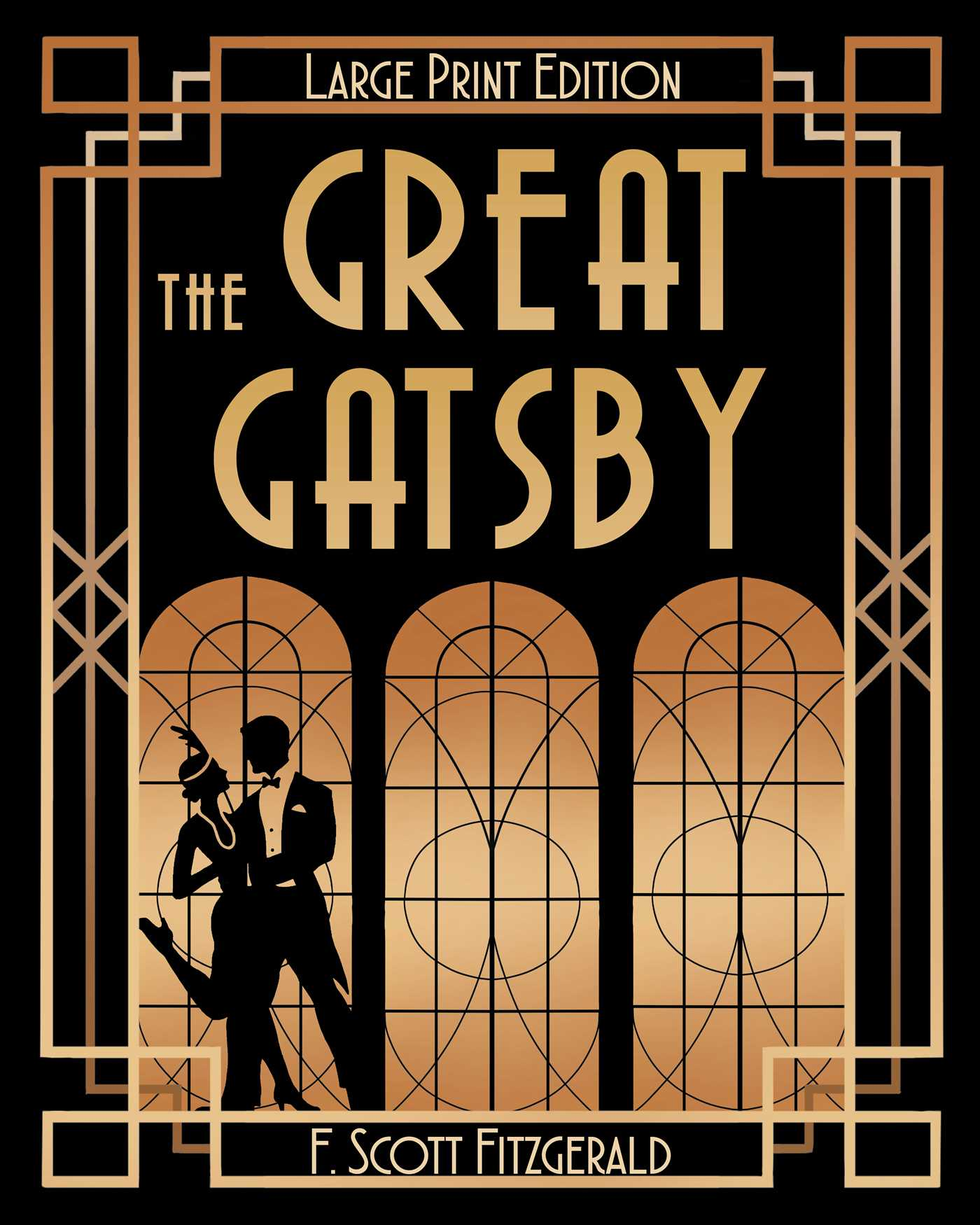 The Great Gatsby by City Theatre Company