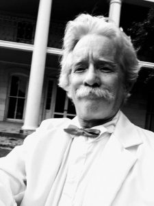 An Evening with Mark Twain by Company Theatre