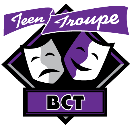 Boerne Community Theatre Teen Troupe