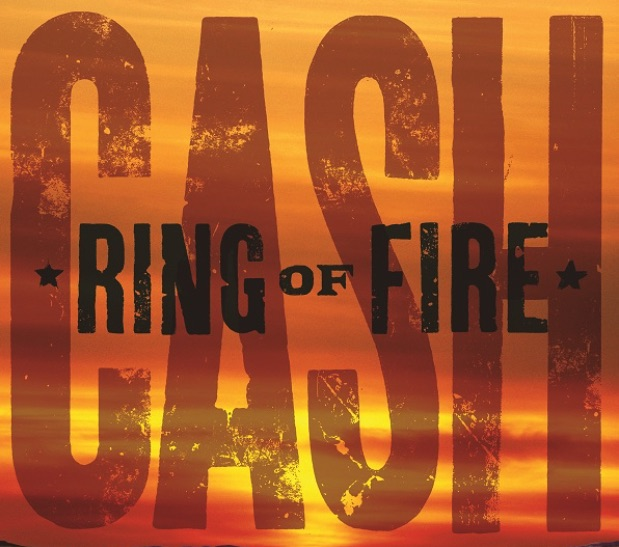 Ring of Fire: the Music of Johnny Cash by Tex-Arts