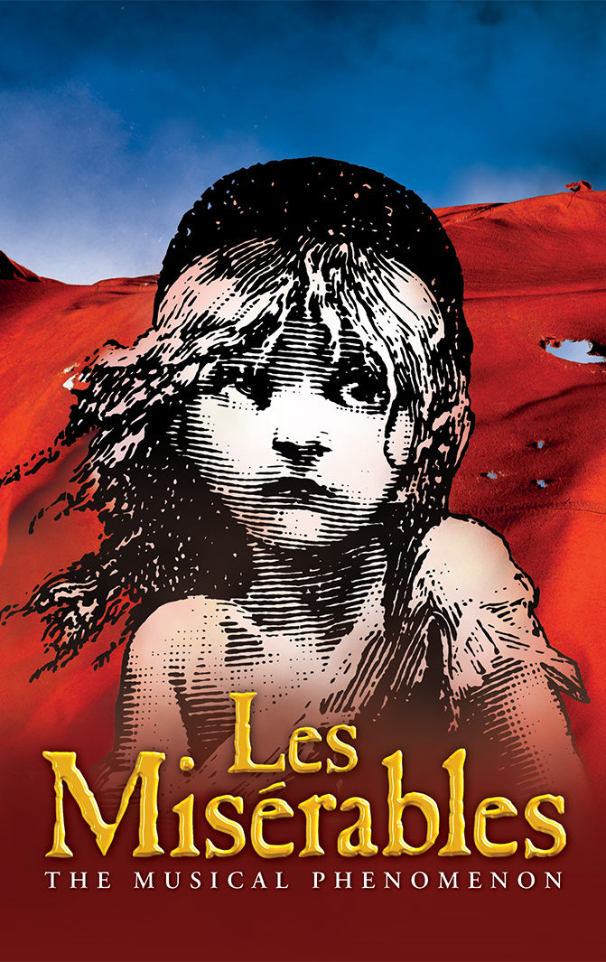 Les Miserables by touring company