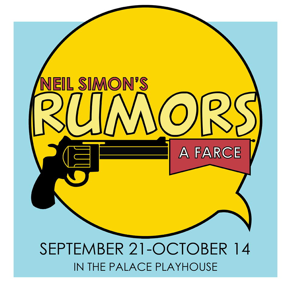 Rumors by Georgetown Palace Theatre