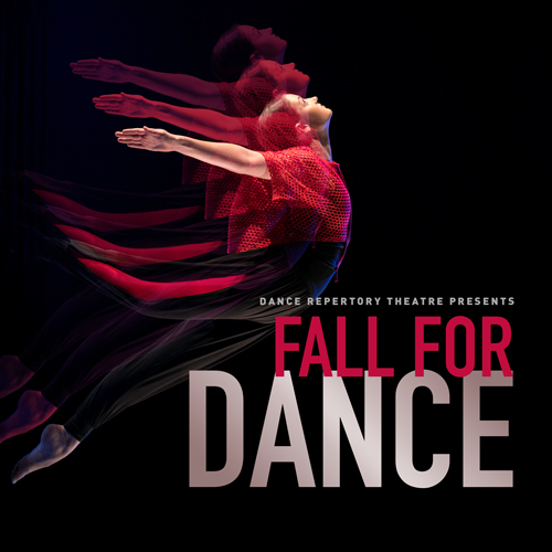 Fall for Dance by University of Texas Theatre & Dance