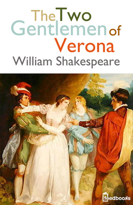 Two Gentlemen of Verona by Shakespeare at Winedale