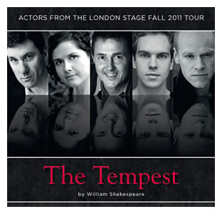 The Tempest by Actors From The London Stage