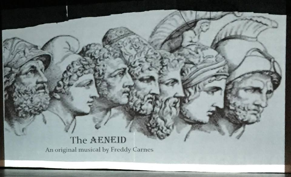 Aeneid by Freddy Carnes Productions