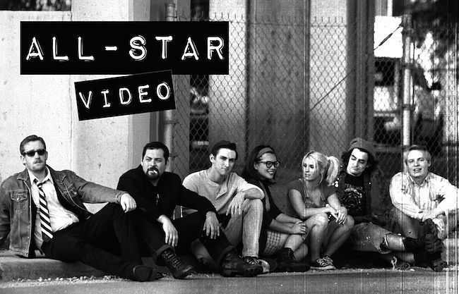 All-Star Video by Overtime Theater