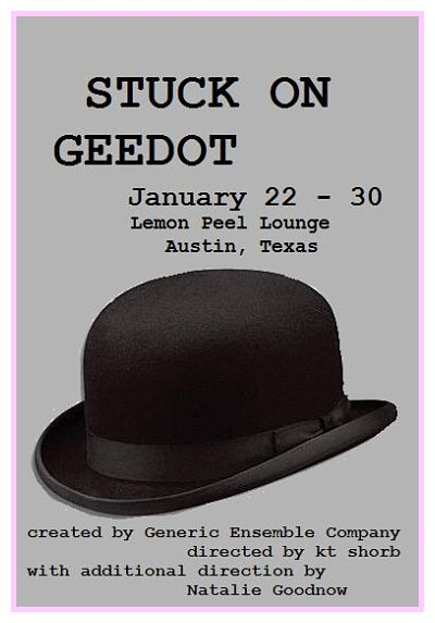 Review: Stuck on GeeDot by Generic Ensemble Company
