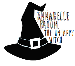 Annabelle Broom, The Unhappy Witch by Georgetown Palace Theatre