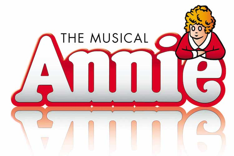 In-Person or Video Auditions for Annie, the musical, by Fredericksburg Theater Company