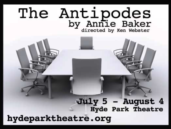 The Antipodes by Hyde Park Theatre