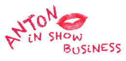 Anton in Show Business by Southwestern University