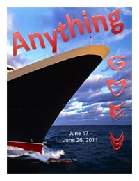 Anything Goes by Lee Colee Studios