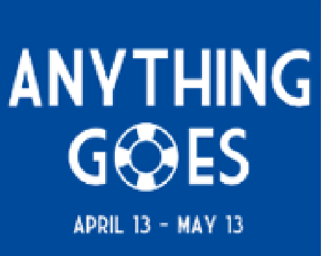 Anything Goes by Woodlawn Theatre