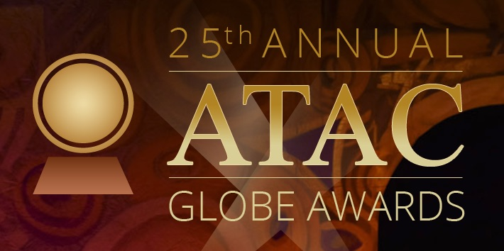 Alamo Theatre Arts Council GLOBE awards gala by Alamo Theatre Arts Council (ATAC)