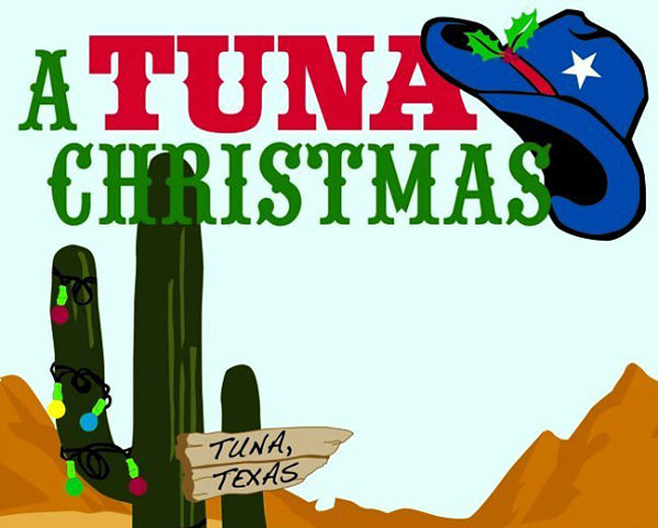 A Tuna Christmas by Gaslight Baker Theatre