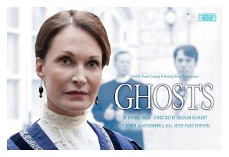 Ghosts by Penfold Theatre Company