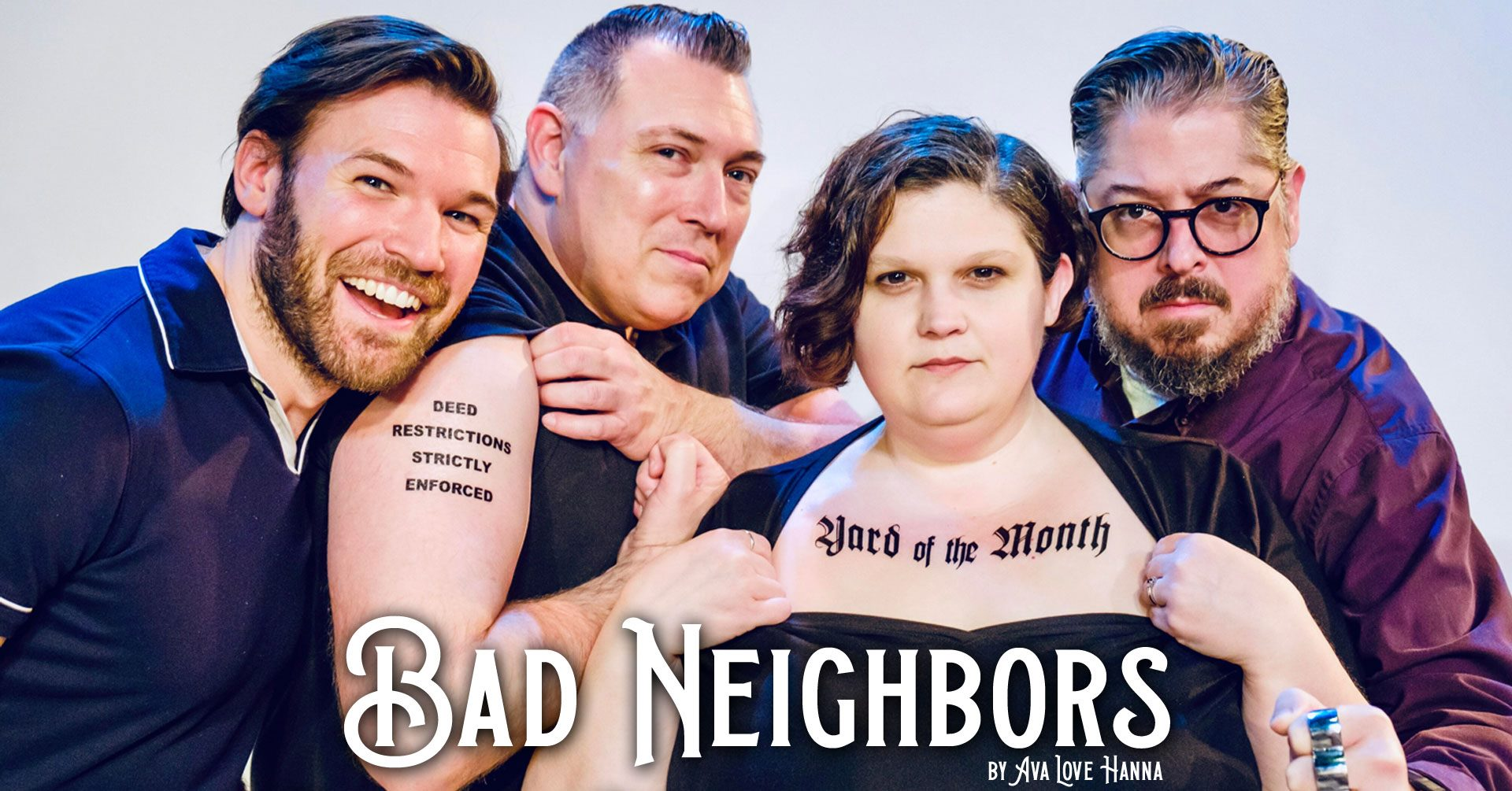Bad Neighbors by FronteraFest