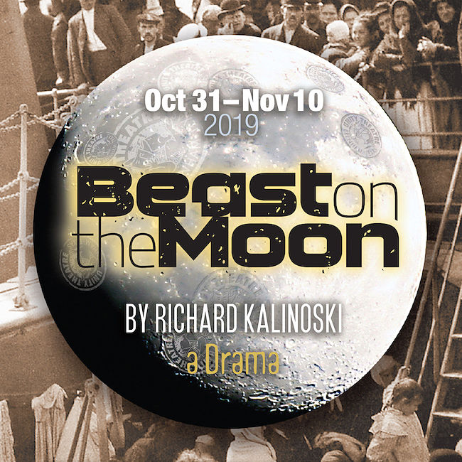 Beast on the Moon by Unity Theatre