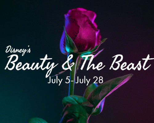 Beauty and the Beast by Woodlawn Theatre