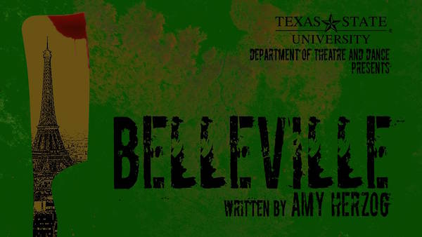 Belleville by Texas State University
