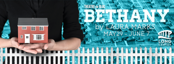 Bethany by Theatre en Bloc