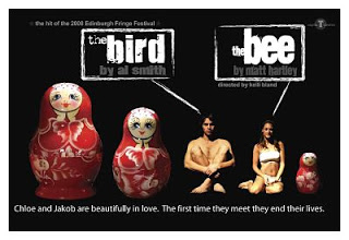 The BIrd and the Bee by Capital T Theatre