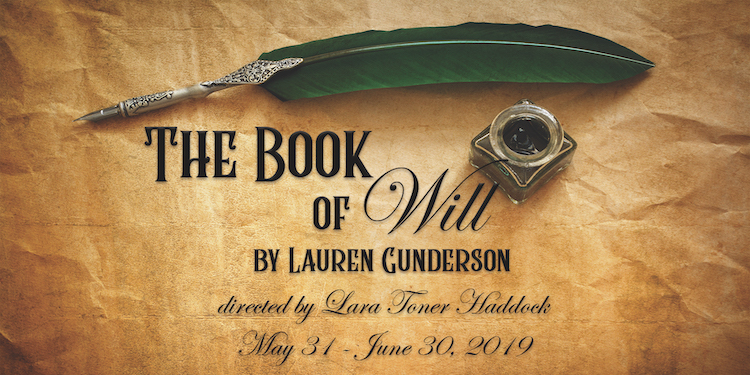 The Book of Will by Austin Playhouse