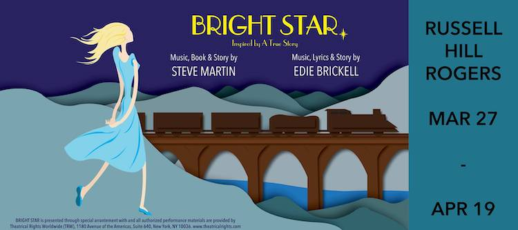 Bright Star by The Public Theater