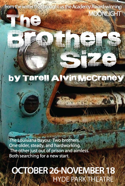 The Brothers Size by Capital T Theatre