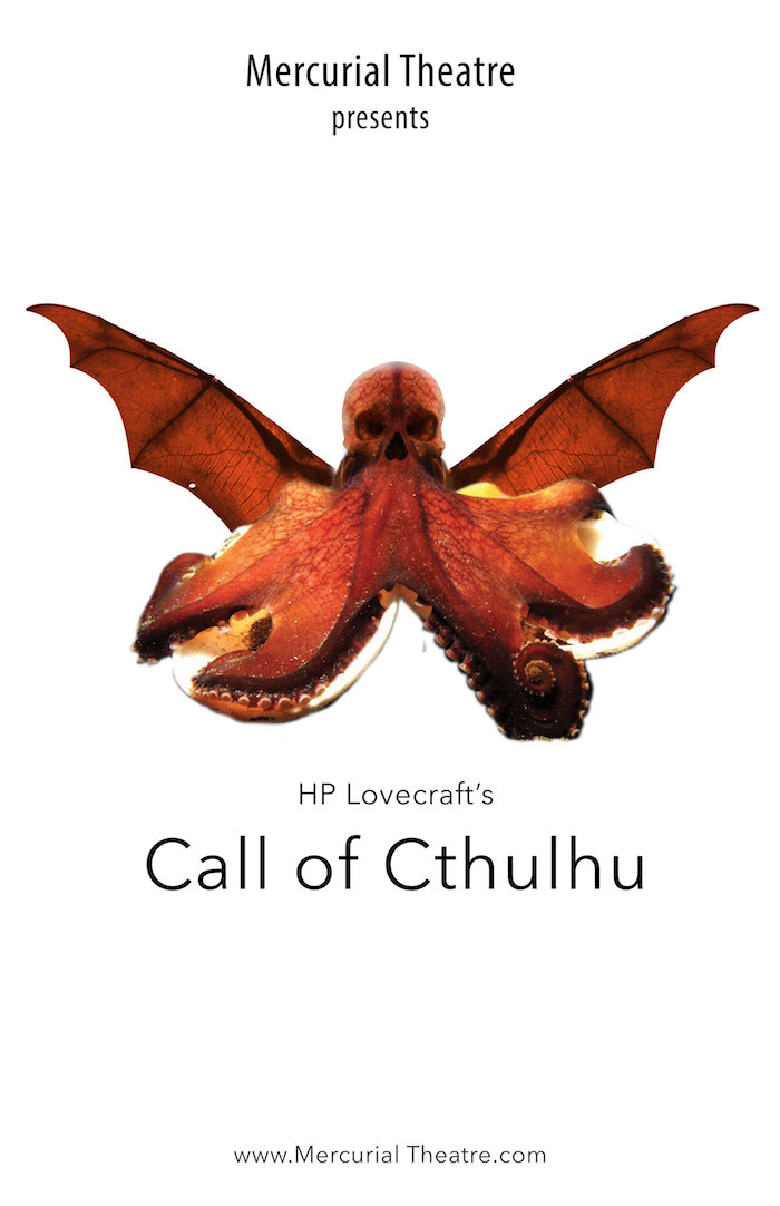 Call of Cthulhu by Mercurial Theatre