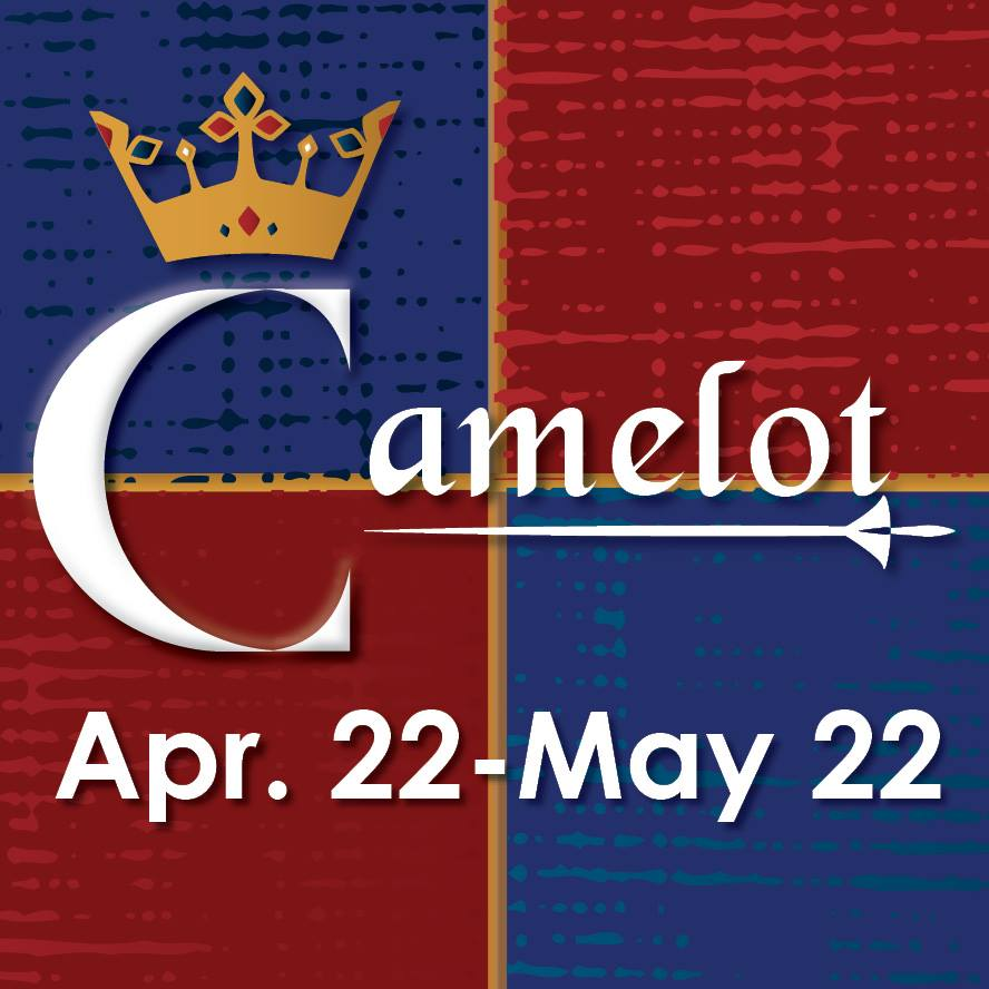 Camelot by Georgetown Palace Theatre