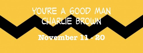 You're A Good Man, Charlie Brown by Southwestern University