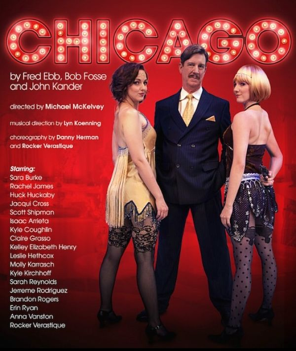Chicago by Austin Playhouse