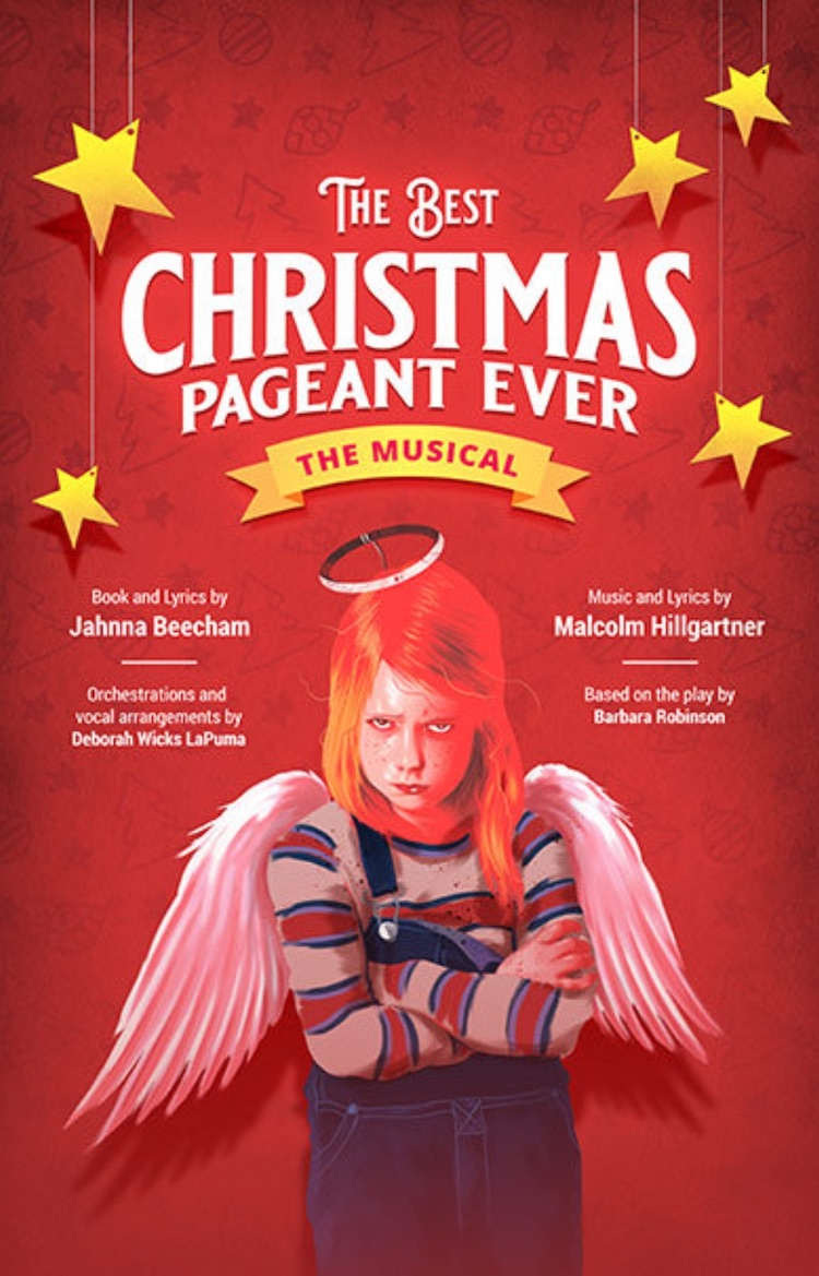 Auditions for The Best Christmas Pageant Ever, by Bastrop Opera House