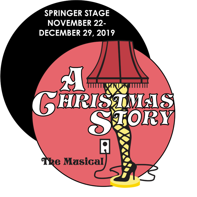 A Christmas Story by Georgetown Palace Theatre