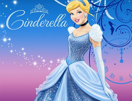 Cinderella by New Braunfels Theatre Company