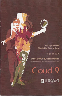Cloud 9 by Mary Moody Northen Theatre