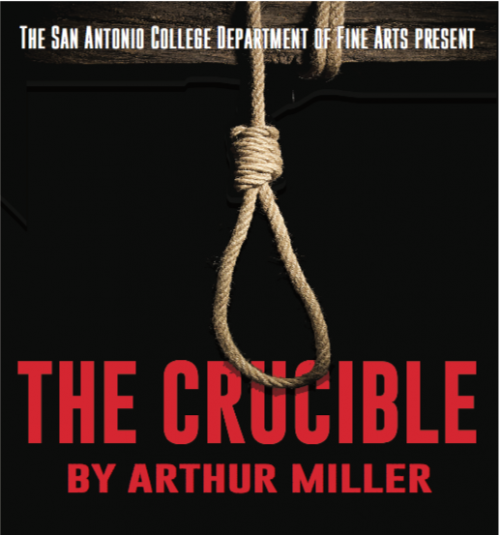 The Crucible by San Antonio College