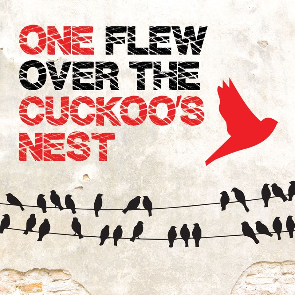 One Flew Over the Cuckoo's Nest by Gaslight Baker Theatre