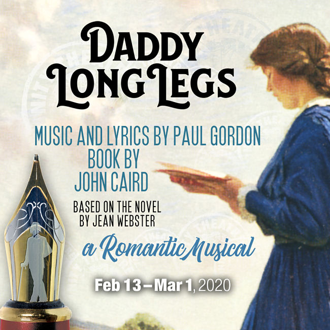 Daddy Long Legs by Unity Theatre