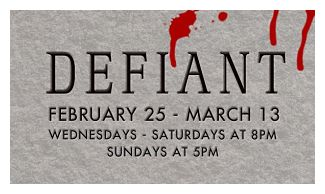 Defiant by Debutantes and Vagabonds