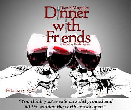 Dinner with Friends by StageCenter Community Theatre