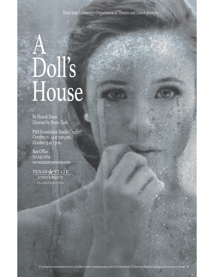 A Doll's House by Texas State University
