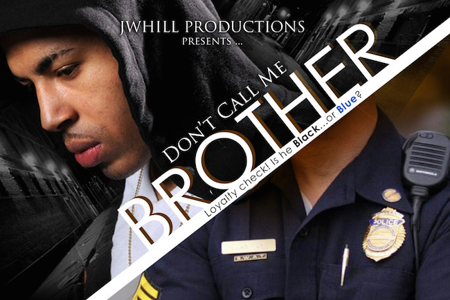 Don't Call Me Brother by JW Hill Productions, LLC