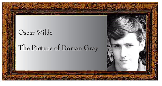 The Picture of Dorian Gray (novella) by Austin Shakespeare