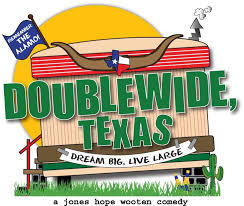 Doublewide, Texas by Hill Country Arts Foundation (HCAF)