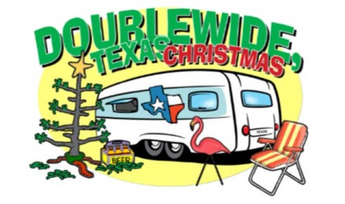 Doublewide, Texas Christmas by The Harlequin