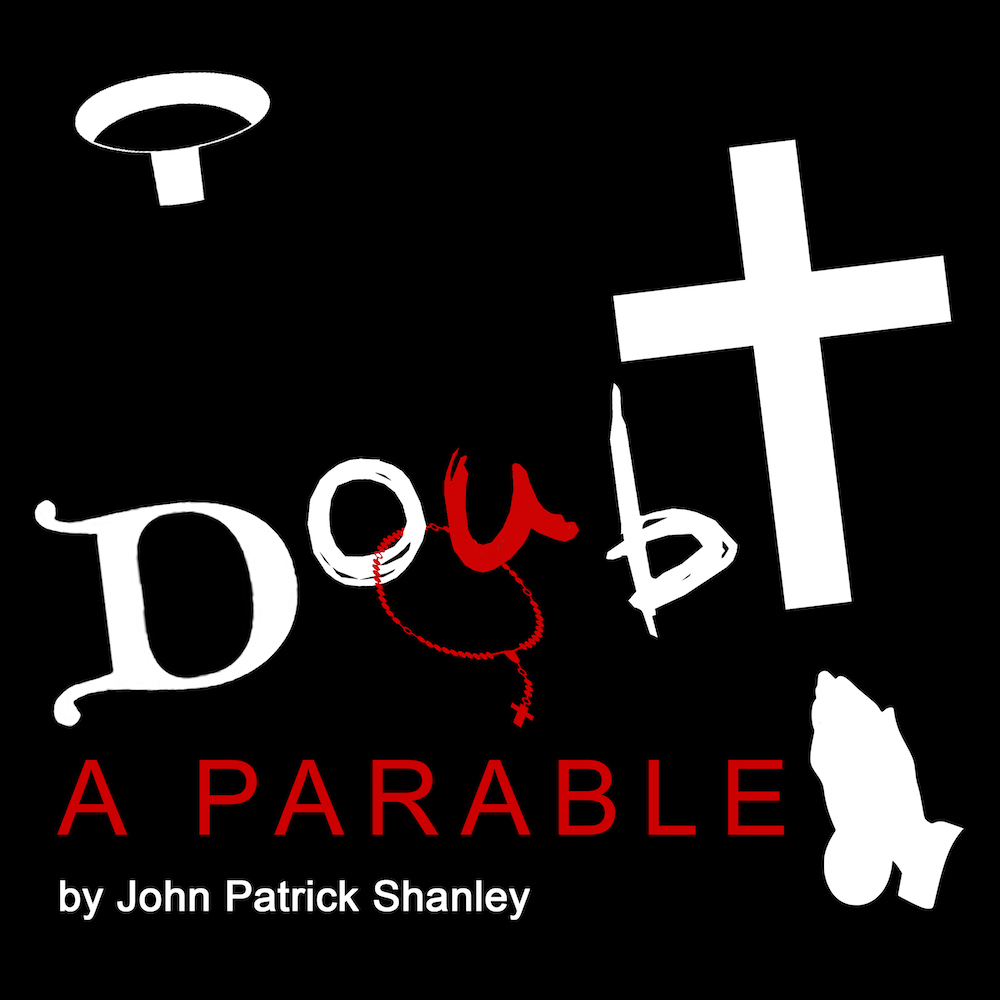 Doubt by Hill Country  Community Theatre (HCCT)