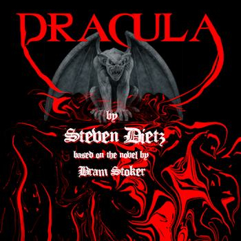 Auditions for Dracula (adapted by Dietz), by Zach Theatre